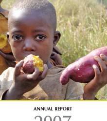 ASARECA Annual Report 2007