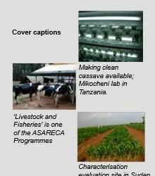ASARECA Annual Report 2008
