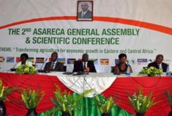 ASARECA, Ministry of Agriculture and NARO in joint partnership to fight Hunger, poverty