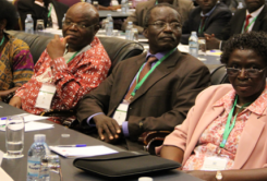 ASARECA explains the role of Research Networking in transforming agriculture in the Continent